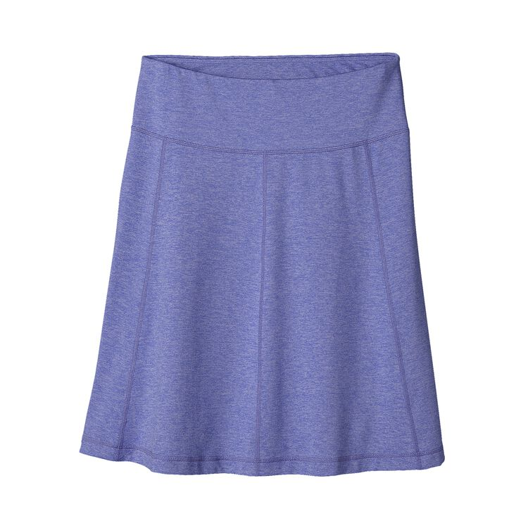 W'S SEABROOK SKIRT, Ploy Purple (PLYP)