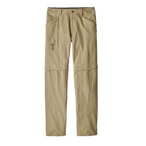 M's Quandary Convertible Pants, El Cap Khaki (ELKH)