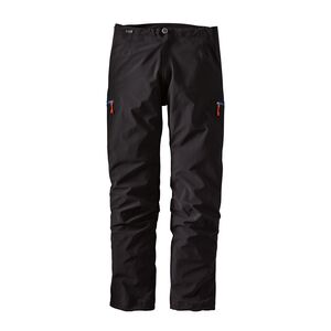 W's Galvanized Pants, Black (BLK)