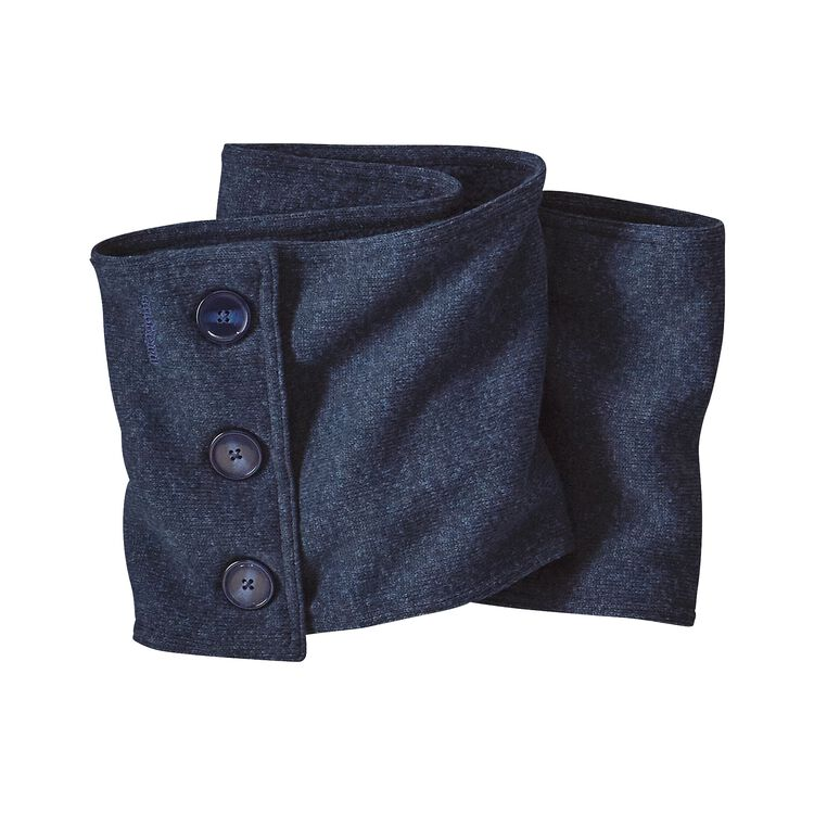 W'S BETTER SWEATER SCARF, Classic Navy (CNY)