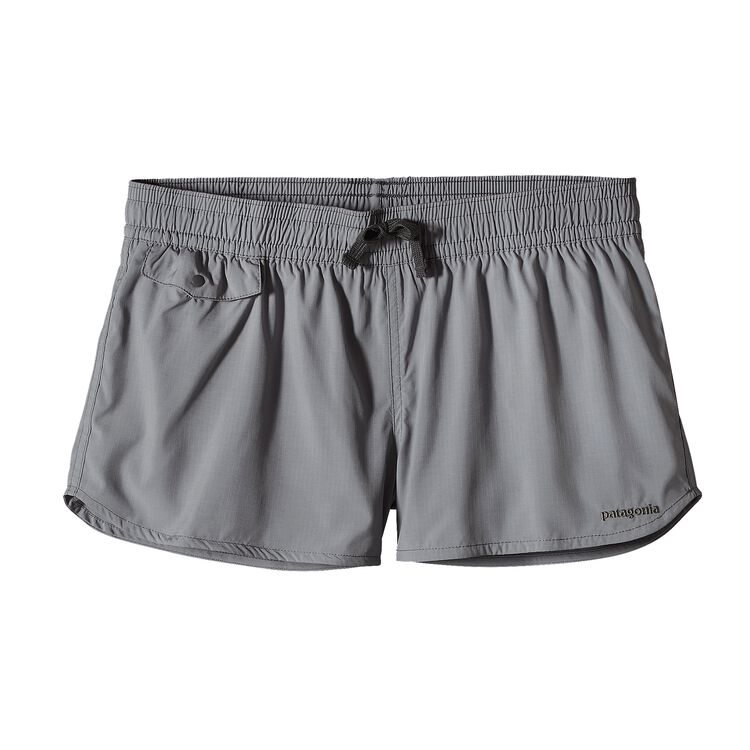 W'S LIGHT AND VARIABLE BOARD SHORTS, Feather Grey (FEA)