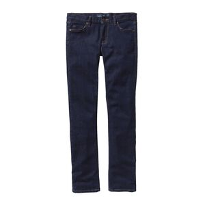 W's Straight Jeans - Regular, Dark Denim (DDNM)