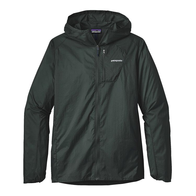 M'S HOUDINI JKT, Carbon (CAN)