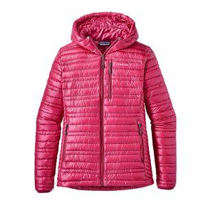 W's Ultralight Down Hoody, Craft Pink (CFTP)