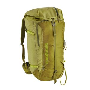 DESCENSIONIST PACK 40L, Golden Jungle (GJG)
