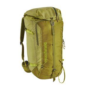 Descensionist Pack 40L, Golden Jungle (GJG)