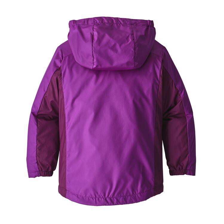 Baby Quartzsite Jacket,