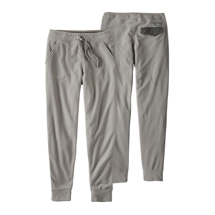 W'S SNAP-T PANTS, Feather Grey (FEA)