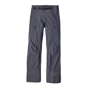 W's Descensionist Pants, Smolder Blue (SMDB)