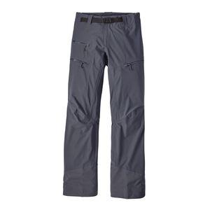 W's Descensionist Pants, Smolder Blue (SMDB)