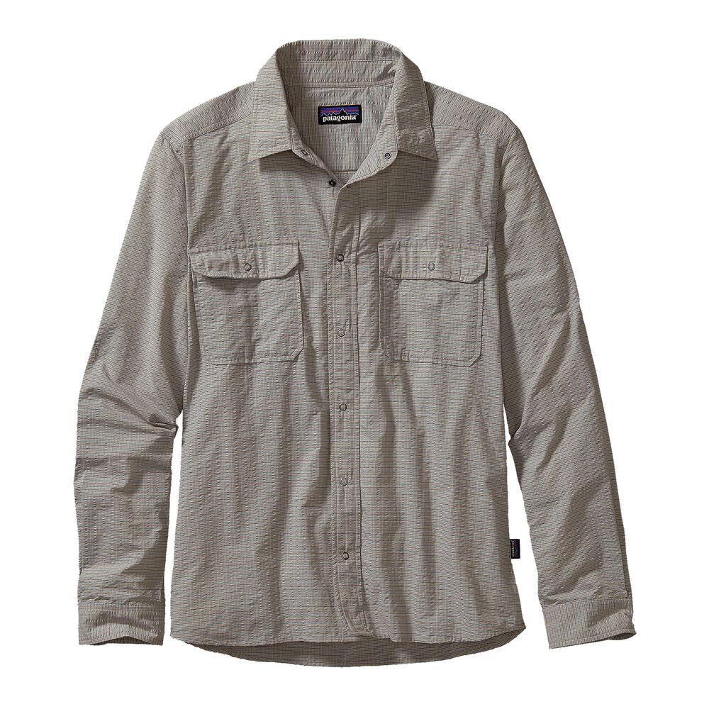 Patagonia Long-Sleeved El Ray Shirt