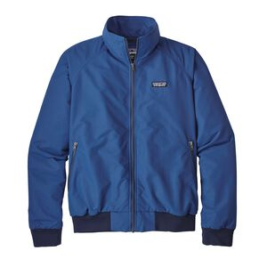 M's Baggies™ Jacket, Superior Blue (SPRB)