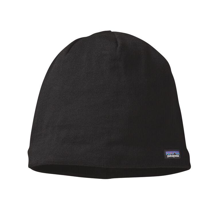 BEANIE HAT, Black (BLK)