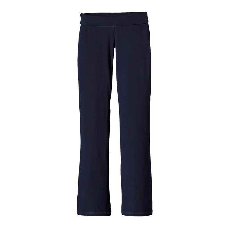 W'S SERENITY PANTS - SHORT, Navy Blue (NVYB)
