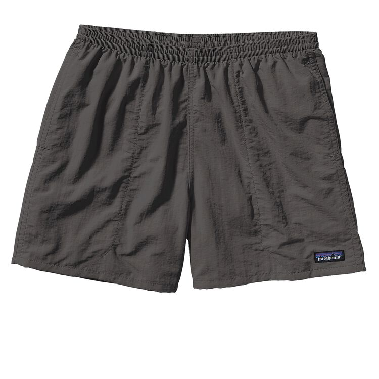 M'S BAGGIES SHORTS - 5 IN., Forge Grey (FGE)
