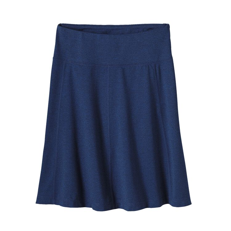 W'S SEABROOK SKIRT, Channel Blue (CHB)