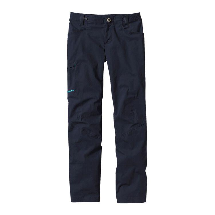ウィメンズ・ベンガ・ロック・パンツ, Navy Blue (NVYB)
