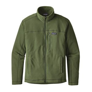 M's Micro D™ Jacket, Buffalo Green (BUFG)