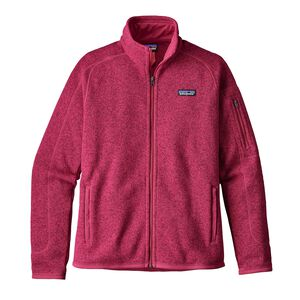 W's Better Sweater™ Jacket, Craft Pink (CFTP)