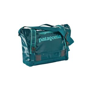 Black Hole® Mini Messenger 12L, Elwha Blue (ELWB)