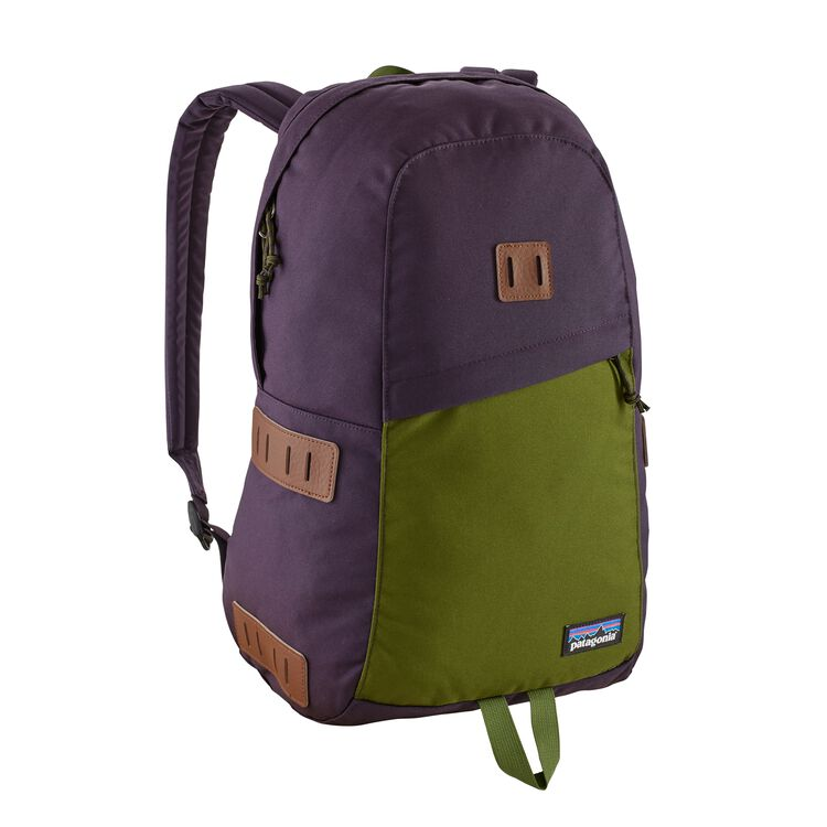 IRONWOOD PACK 20L, Piton Purple (PTPL)