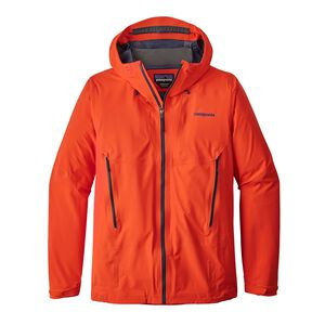 M's Galvanized Jacket, Paintbrush Red (PBH)