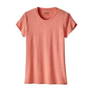W's Glorya Tee, Peak Pink (PKPK)