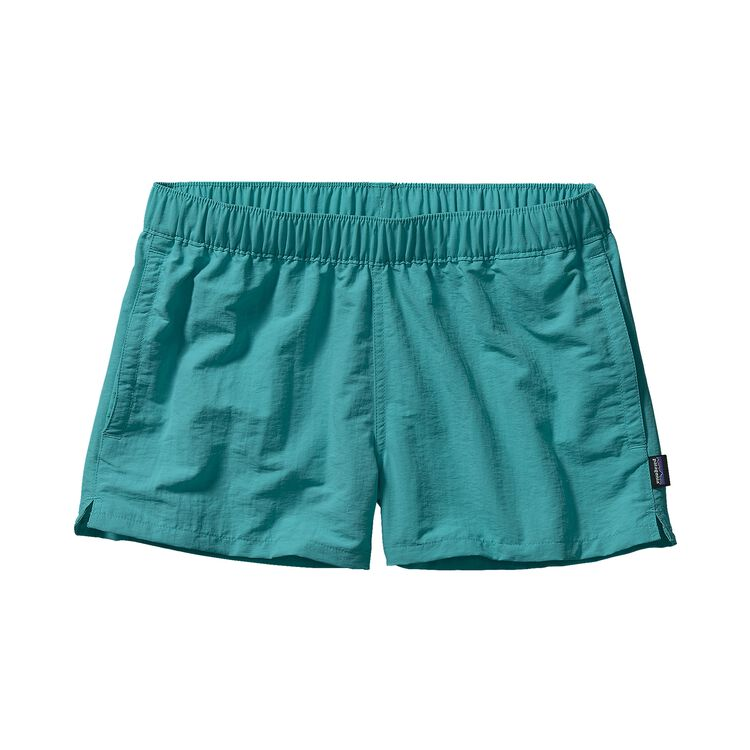 W'S BARELY BAGGIES SHORTS, Epic Blue (EPCB)