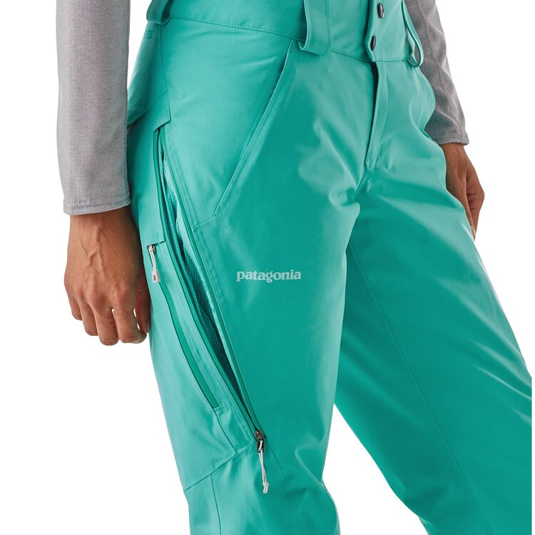 W's Insulated Powder Bowl Pants,