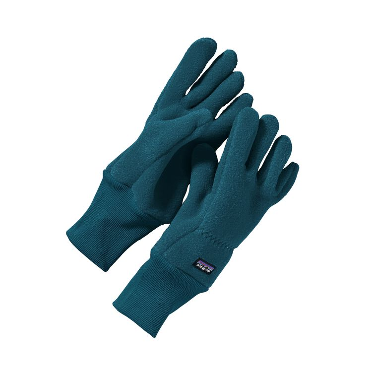 K'S SYNCH GLOVES, Deep Sea Blue (DSE)