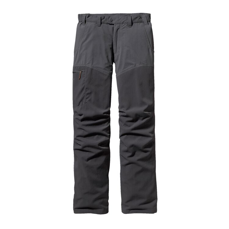 FIELD PANTS, Forge Grey (FGE)