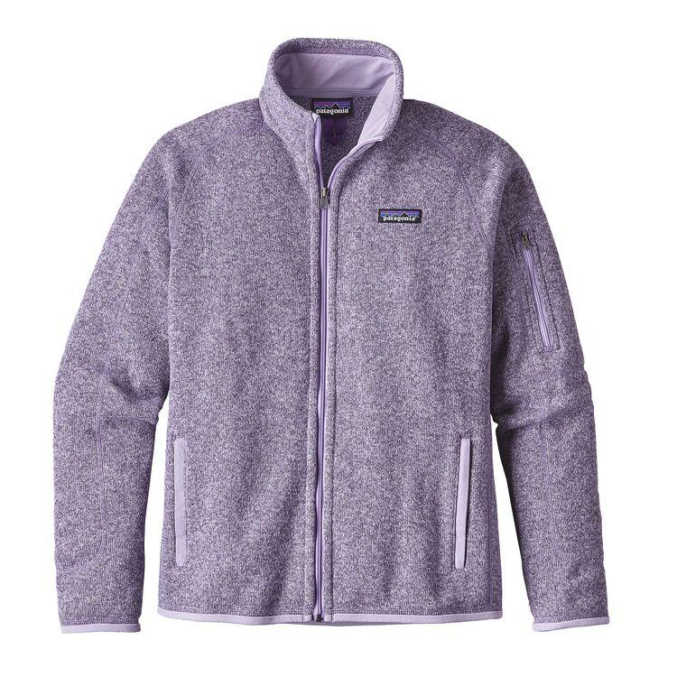 ウィメンズ・ベター・セーター・ジャケット, Petoskey Purple (PSKP)