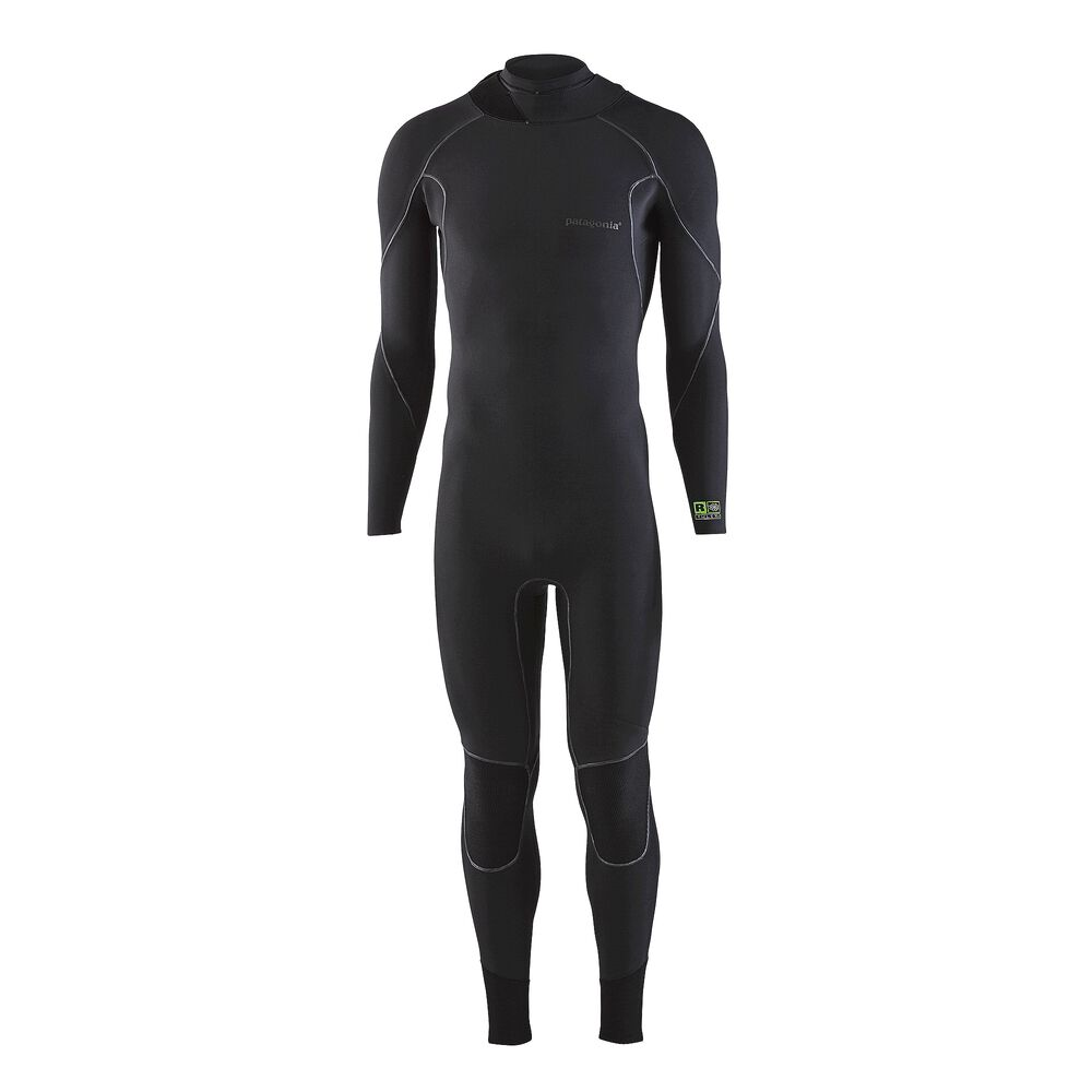 Patagonia R2 Yulex Back-Zip Full Suit