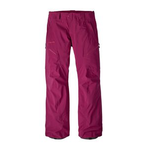 W's Untracked Pants, Magenta (MAG)