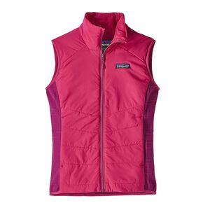 W's Nano-Air® Light Hybrid Vest, Craft Pink (CFTP)