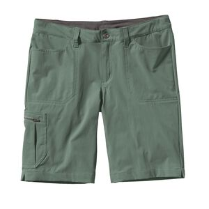 "W's Tribune Shorts - 10"", Hemlock Green (HMKG)"