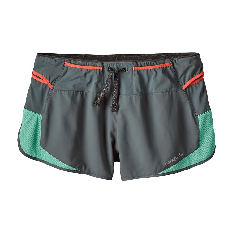 W'S STRIDER PRO SHORTS - 2 1/2 IN., Nouveau Green (NUVG)