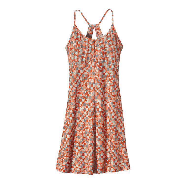 ウィメンズ・スプライト・ドレス, Square Dance: Peach Sherbet (SQPS)