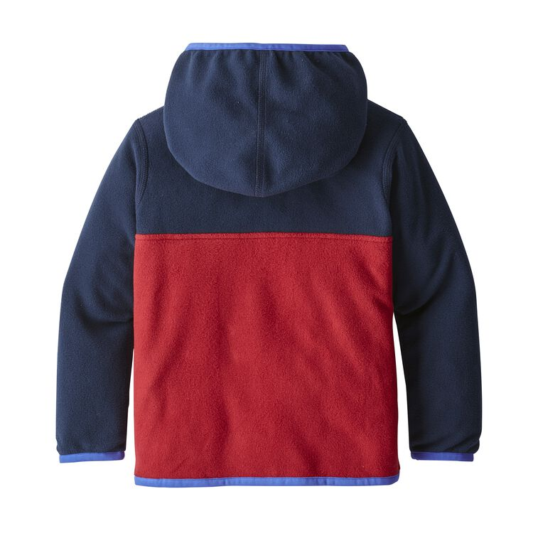 Baby Micro D™ Snap-T® Fleece Jacket,