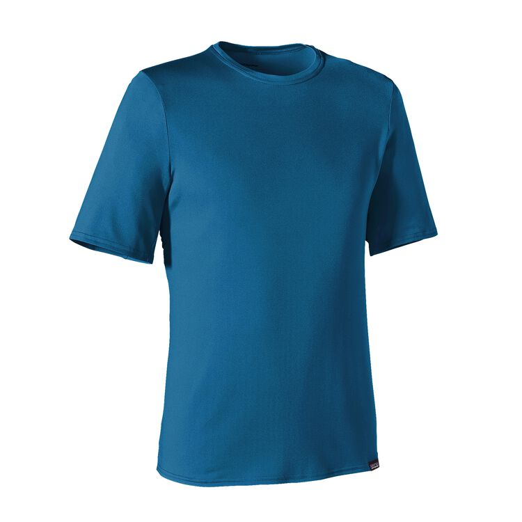 M'S CAP DAILY T-SHIRT, Bandana Blue (BBE)