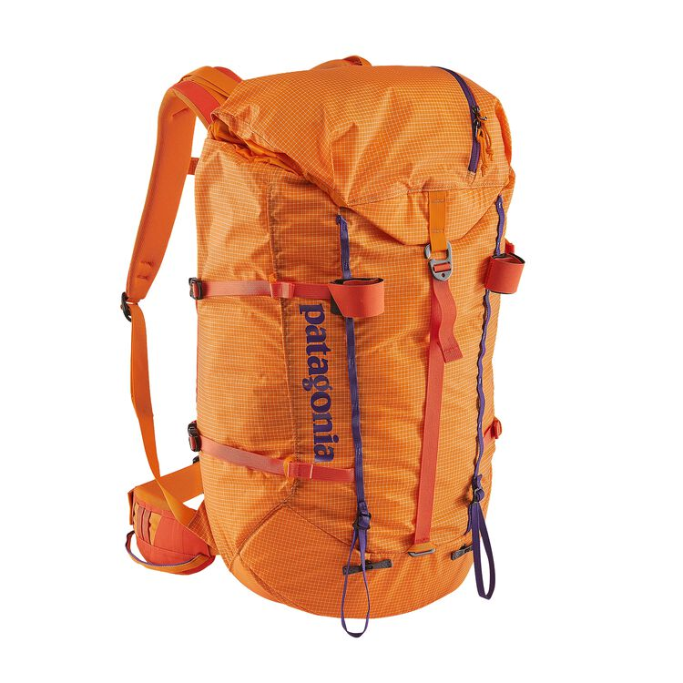 ASCENSIONIST 40L, Sporty Orange (SPTO)