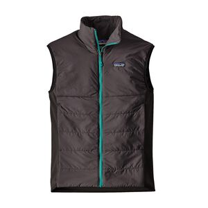 M's Nano-Air® Light Hybrid Vest, Ink Black (INBK)