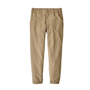 Girls' Sunrise Trail Pants, Mojave Khaki (MJVK)