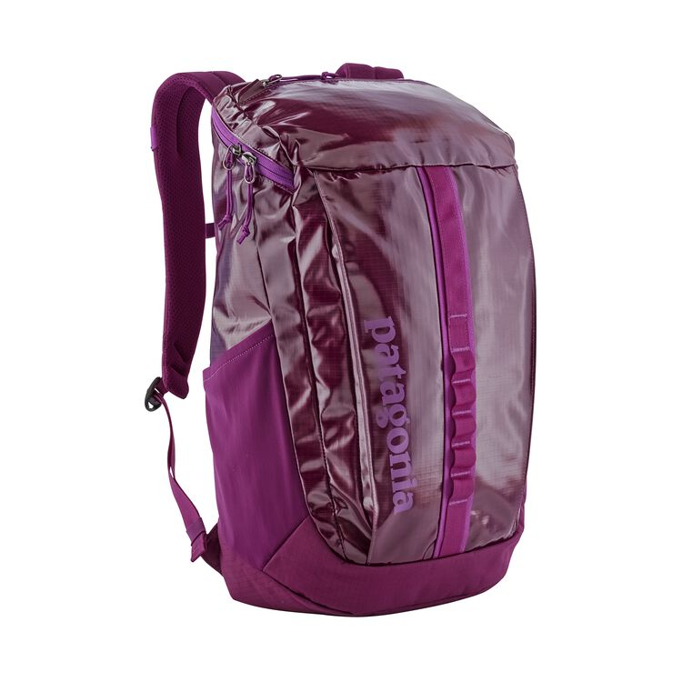 BLACK HOLE PACK 25L, Geode Purple (GEOP)