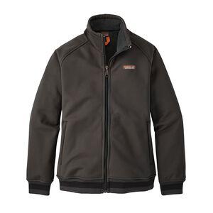 W's Tin Shed Jacket, Ink Black (INBK)