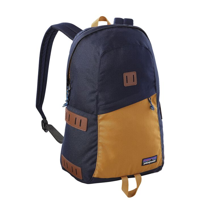 IRONWOOD PACK 20L, Navy Blue (NVYB)