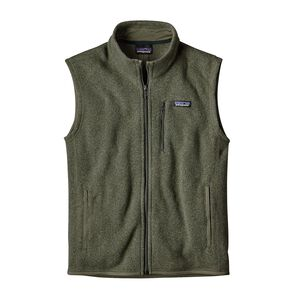M's Better Sweater™ Vest, Industrial Green (INDG)