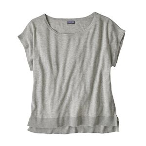 W's Low Tide Top, Tailored Grey (TGY)