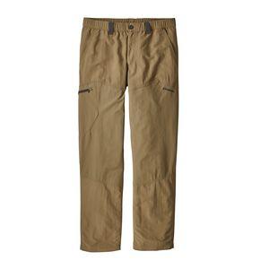 M's Guidewater II Pants - Regular, Ash Tan (ASHT)