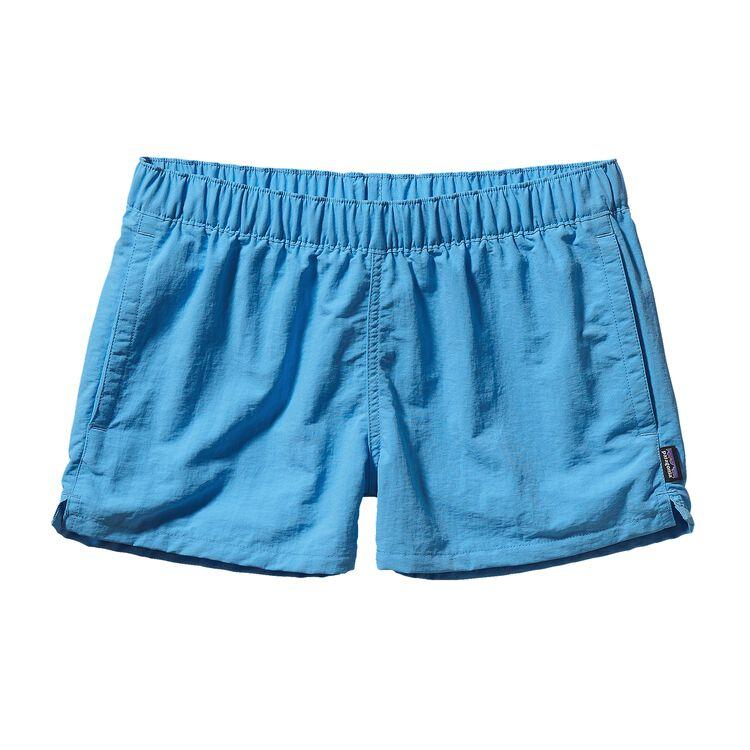 ウィメンズ・ベアリー・バギーズ・ショーツ(股下6cm), Skipper Blue (SKPB)